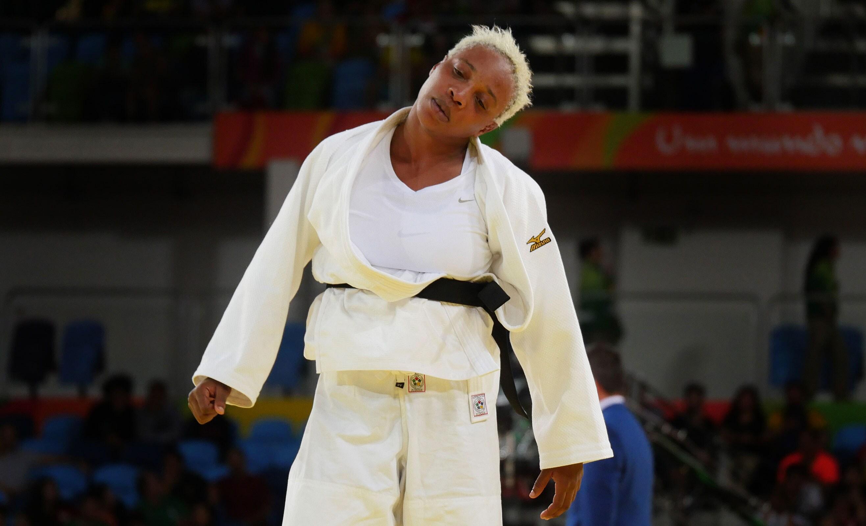Women's Judo 70kg
