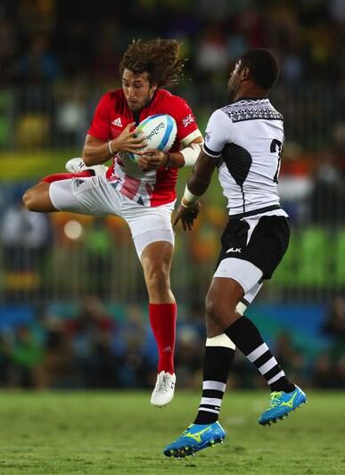 Rugby - 7 Men