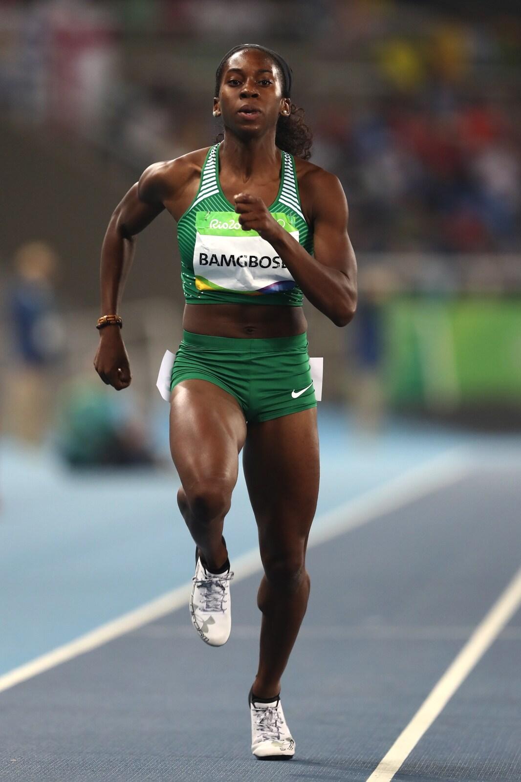 Athletics - 400m Women