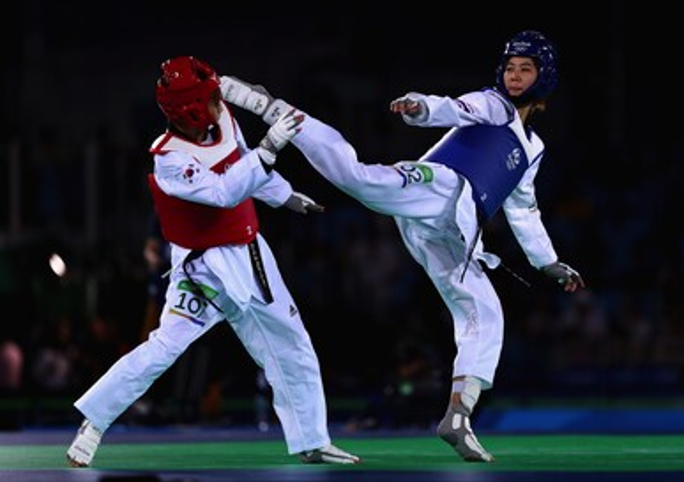 Taekwondo - -49kg Women