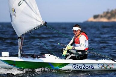 Sailing - Laser Radial Women