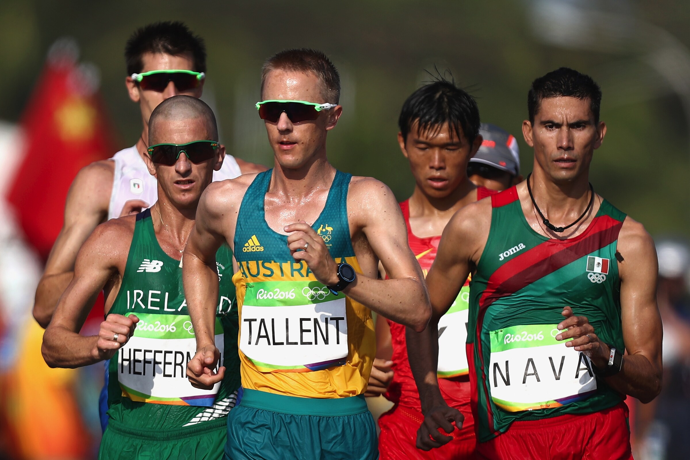 Athletics - 50km Walk Men