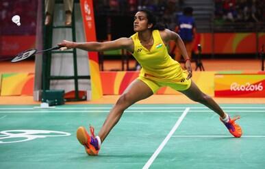 Badminton - Singles Women