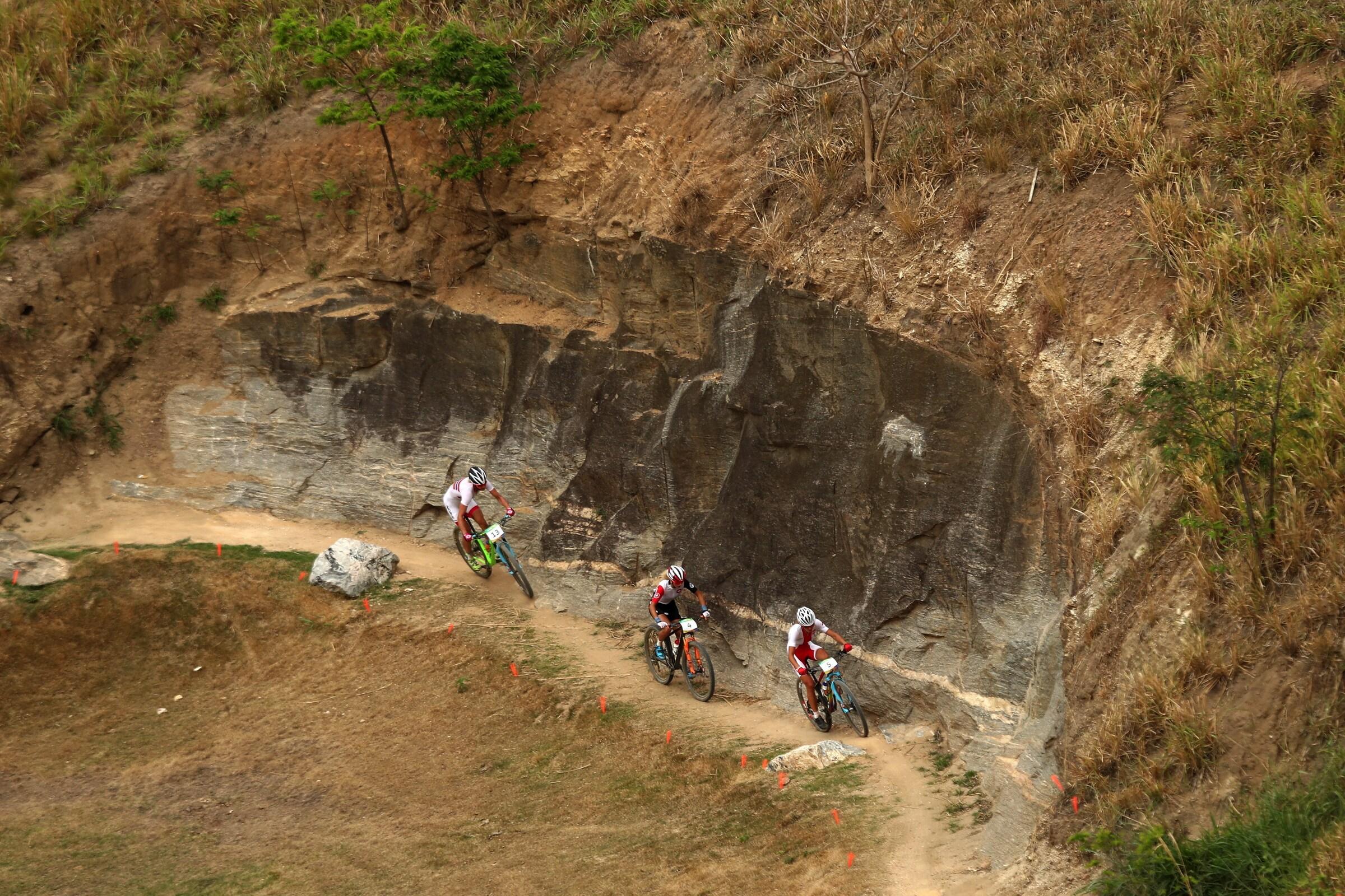 Cycling Mountain Bike - Women's Cross-country