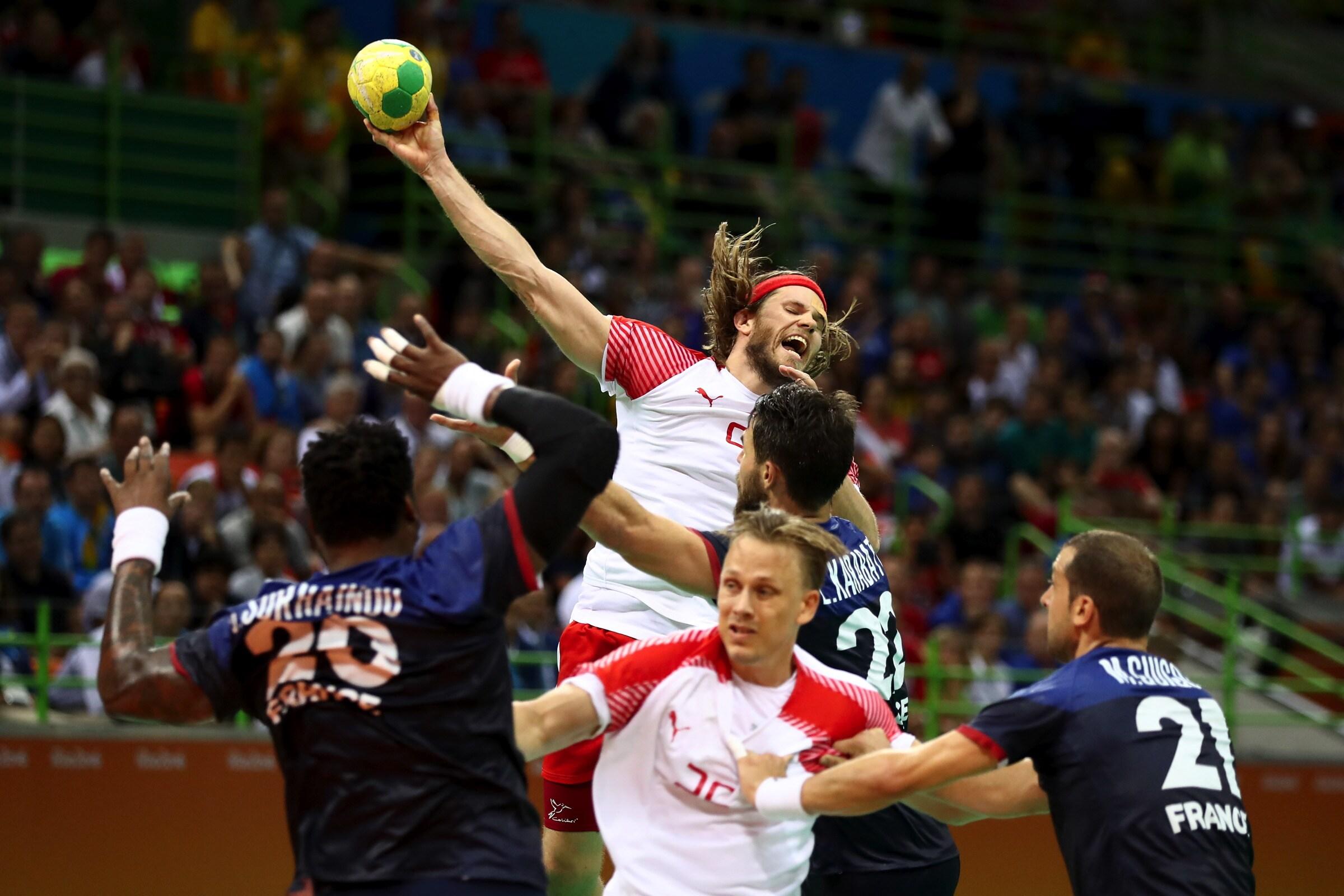 Handball - Hommes