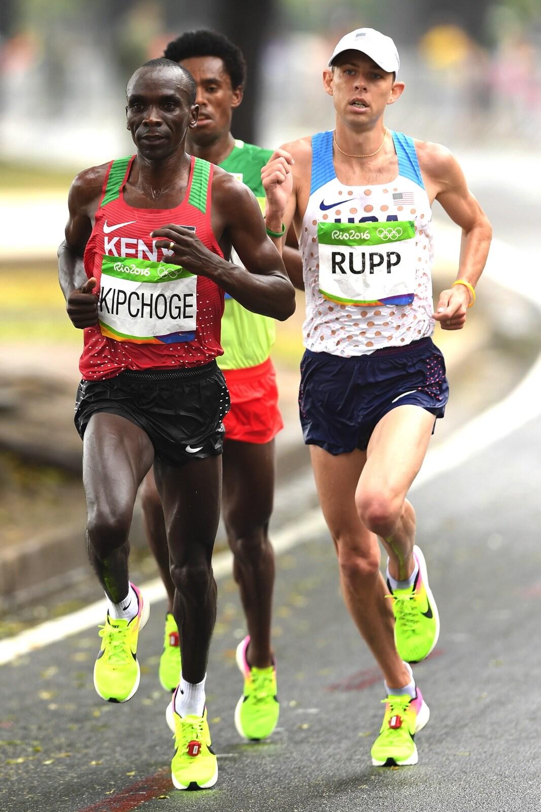 Marathon - Men
