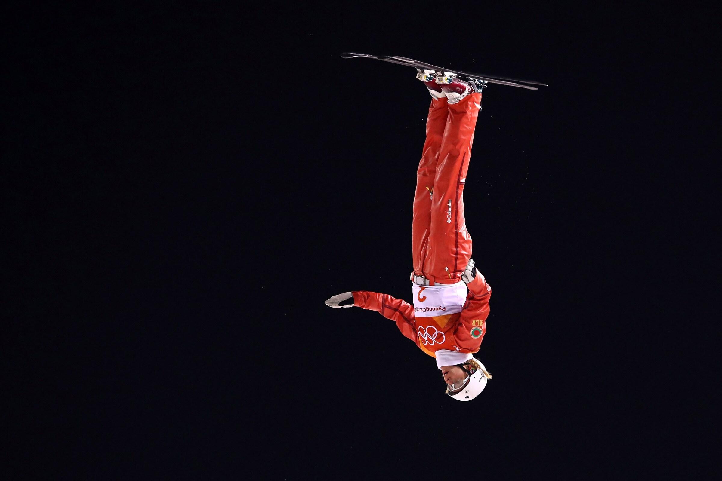Ski Acrobatique - Saut Femmes