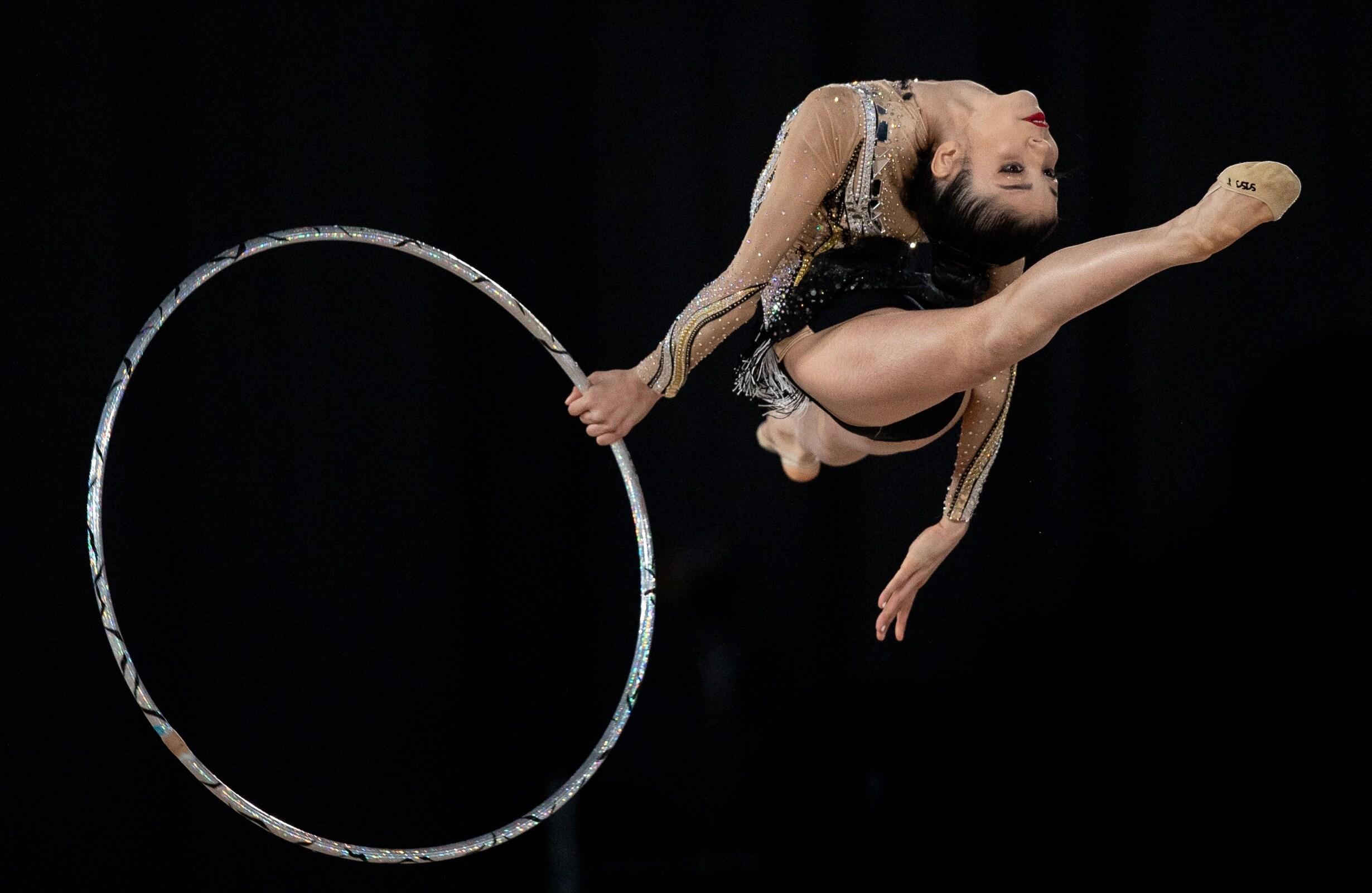 Buenos Aires 2018 - Gymnastics rhythmic