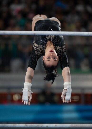 Buenos Aires 2018 - Artistic Gymnastics - Women's Individual All-Around