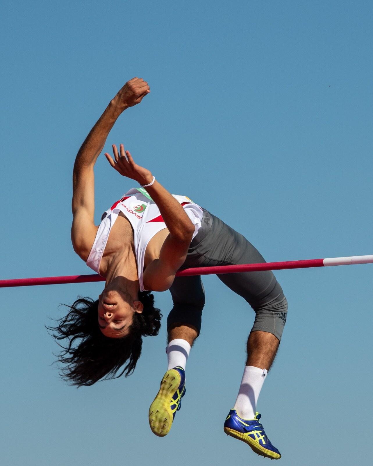 Buenos Aires 2018 - Athletics - Men's High Jump