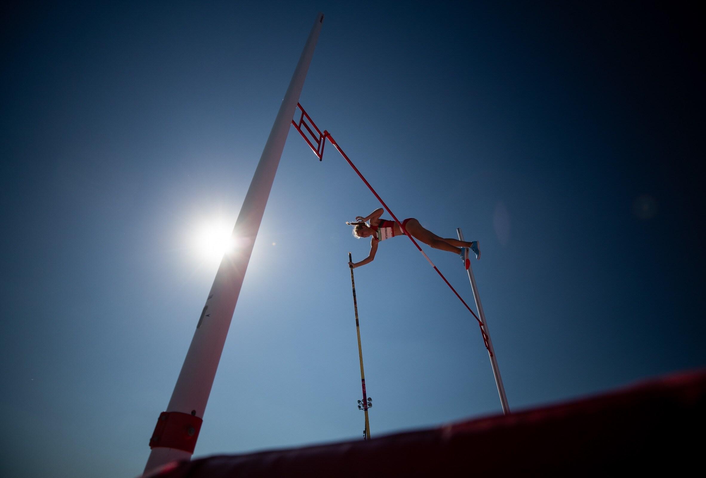 Buenos Aires 2018 - Athlétisme - Saut à la perche femmes
