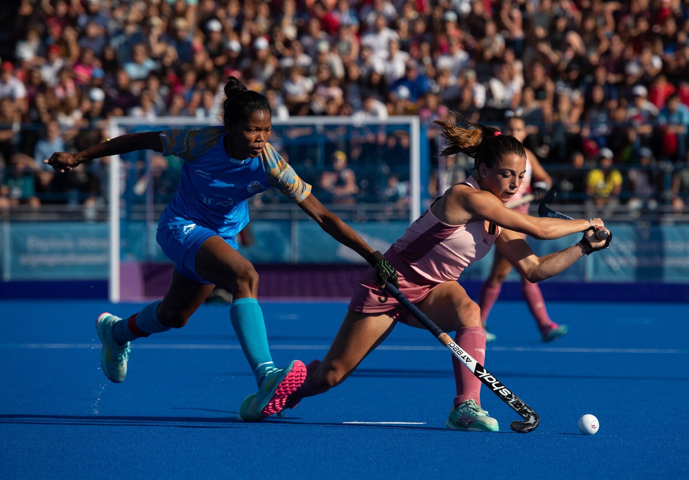 Buenos Aires 2018 - Hockey5s - Women's Tournament