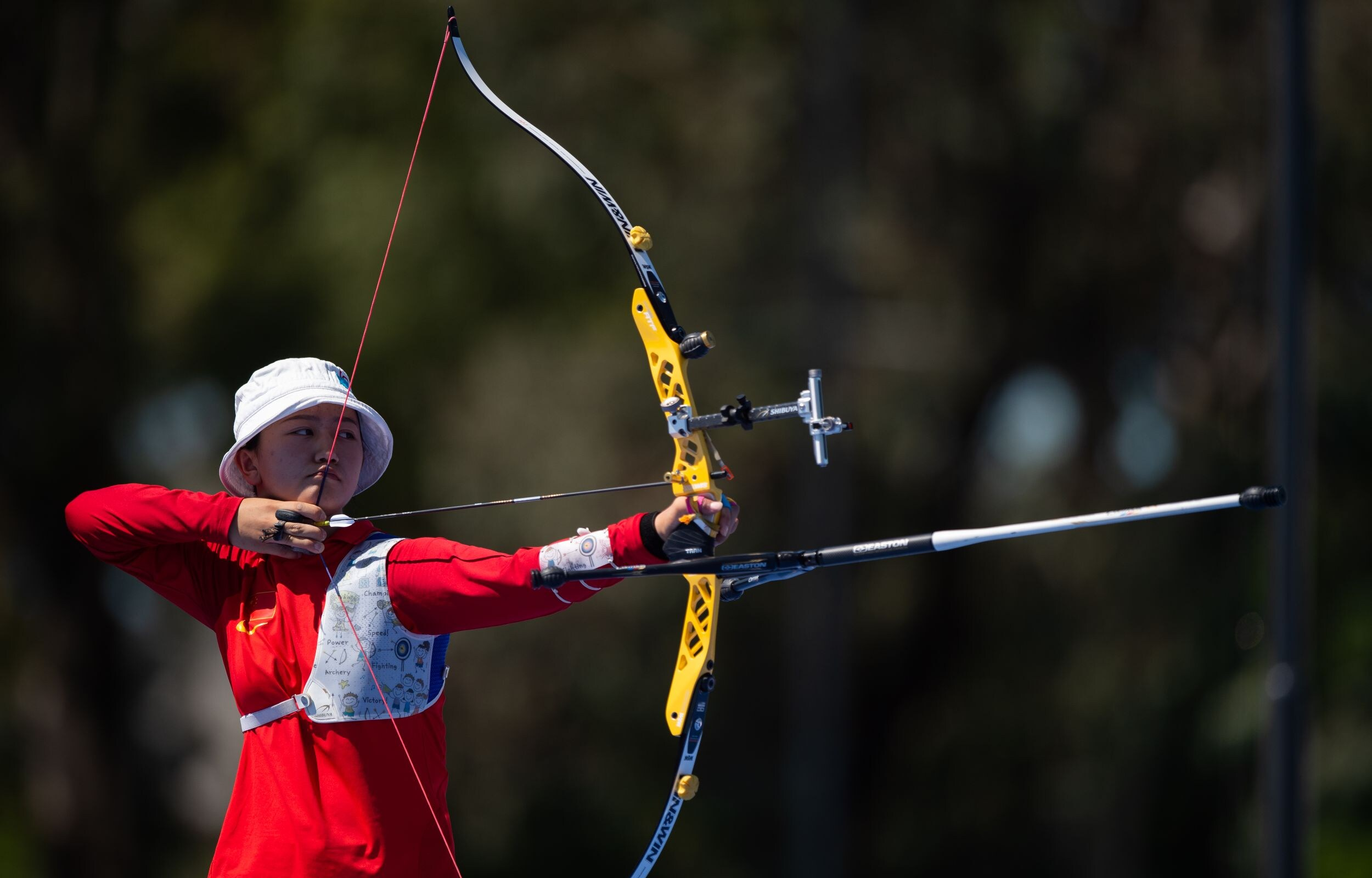 Buenos Aires 2018 - Archery - Women's Recurve Individual
