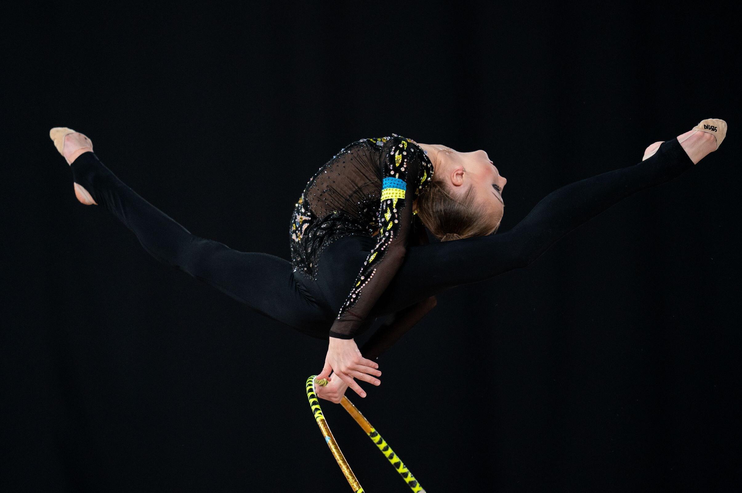 Buenos Aires 2018 - Rhythmic Gymnastics - Women's Rhythmic Individual All-Around