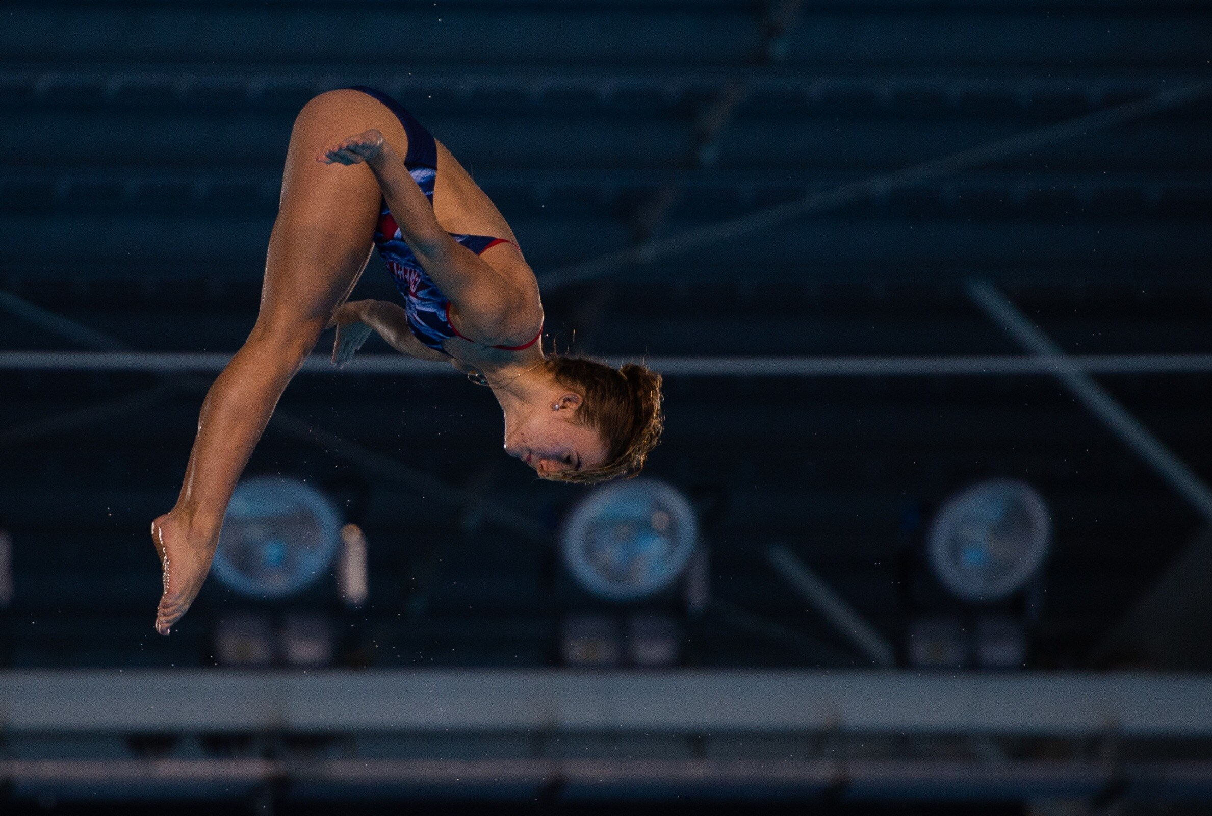 Buenos Aires 2018 - Diving - Mixed International Team - 3m & 10m